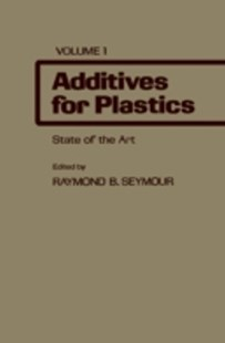 (ebook) Additives For Plastics - Science & Technology Engineering