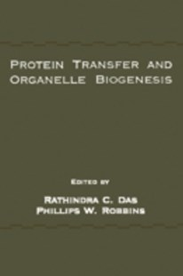 (ebook) Protein Transfer and Organelle Biogenesis - Science & Technology Biology