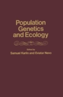 (ebook) population genetics and ecology - Science & Technology Biology