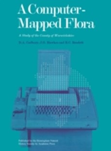 (ebook) Computer-Mapped Flora - Science & Technology Biology