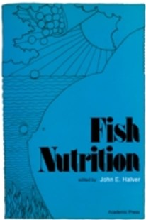 (ebook) Fish Nutrition - Home & Garden Agriculture