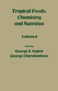 (ebook) Tropical Food: Chemistry and Nutrition V2 - Cooking Cooking Reference