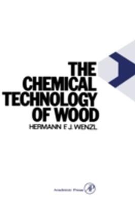 Chemical Technology of Wood