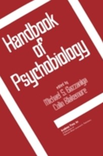 (ebook) Handbook of Psychobiology - Science & Technology Biology