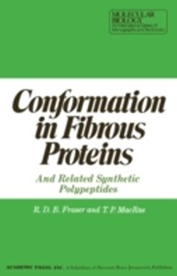 (ebook) Conformation in Fibrous Proteins and Related Synthetic Polypeptides - Science & Technology Biology