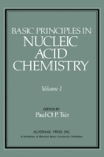 (ebook) Basic Principles in Nucleic Acid Chemistry V1 - Science & Technology Chemistry