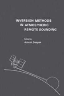 (ebook) Inversion Methods in Atmospheric Remote Sounding - Science & Technology Environment