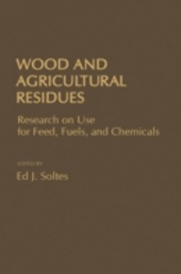 Wood a Agricultural Residues