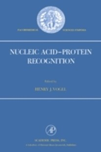 (ebook) Nucleic Acid-Protein Recognition - Science & Technology Biology