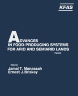 (ebook) Advances in Food-Producing Systems For Arid and Semiarid Lands Part B - Home & Garden Agriculture