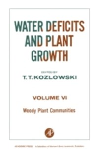 (ebook) Woody Plant Communities - Science & Technology Biology