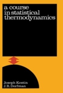 (ebook) Course In Statistical Thermodynamics - Science & Technology Engineering