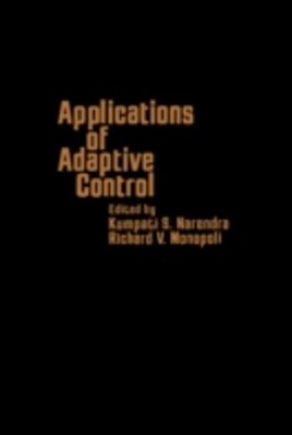 Applications of Adaptive Control
