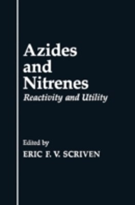 Azides and Nitrenes