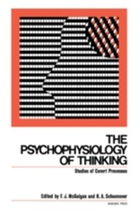 (ebook) Psychophysiology of Thinking - Science & Technology Popular Science