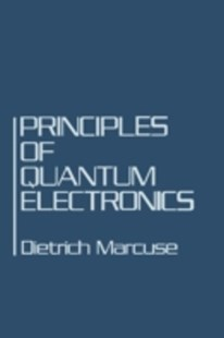 (ebook) Principles of Quantum Electronics - Science & Technology Physics