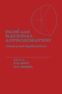 Pade and Rational Approximation