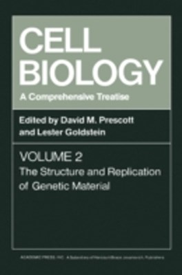 Cell Biology A Comprehensive Treatise V2