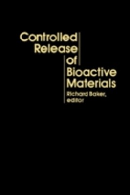 Controlled Release of Bioactive Materials