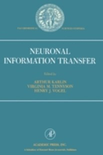 (ebook) Neuronal Information Transfer - Pets & Nature Wildlife