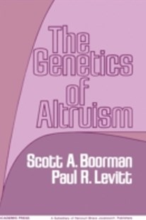 (ebook) Genetics Of Altruism - Science & Technology Biology