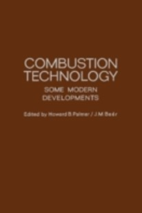 (ebook) Combustion Technology: Some Modern Developments - Science & Technology Engineering