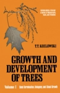 (ebook) Seed Germination, Ontogeny, and Shoot Growth - Science & Technology Environment