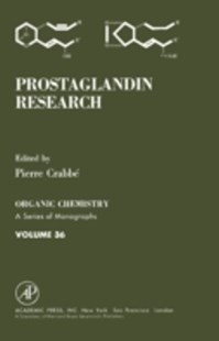 (ebook) Prostaglandin Research - Pets & Nature Wildlife