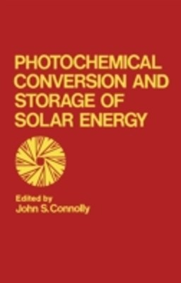 (ebook) Photochemical Conversion and Storage of Solar Energy