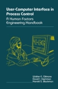 (ebook) User-Computer Interface in Process Control - Computing Program Guides