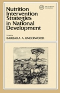 (ebook) Nutrition Intervention Strategies in National Development - Business & Finance Ecommerce