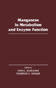 (ebook) Manganese in Metabolism and Enzyme Function - Science & Technology Biology