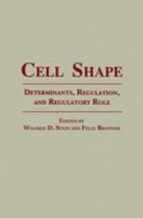 (ebook) Cell Shape - Science & Technology Biology