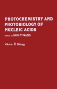 (ebook) Photochemistry and Photobiology of Nucleic Acids - Science & Technology Chemistry