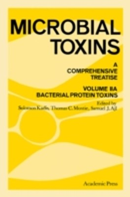 (ebook) Bacterial Protein Toxins V2A