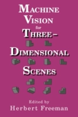 Machine Vision for Three-Dimensional Scenes