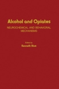 (ebook) Alcohol and Opiates - Reference Medicine
