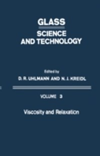 (ebook) Viscosity And Relaxation - Science & Technology Engineering