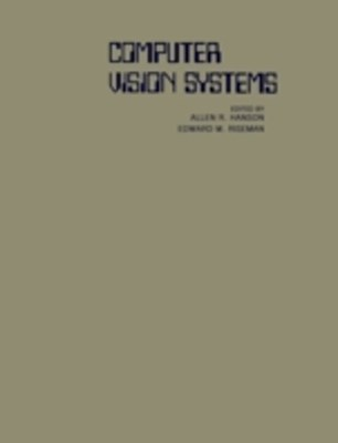 (ebook) Computer Vision Systems