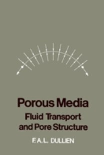 (ebook) Porous Media Fluid Transport and Pore Structure - Science & Technology Engineering
