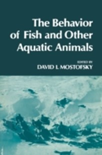 (ebook) Behavior of Fish and Other Aquatic Animals - Pets & Nature Fish & Aquariums