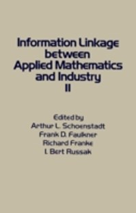 (ebook) Information Linkage Between Applied Mathematics and Industry - Science & Technology Mathematics