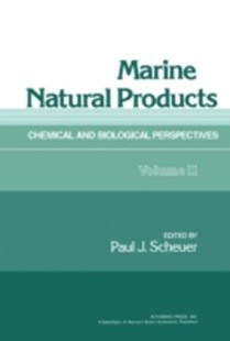 (ebook) Marine Natural Products V2 - Science & Technology Chemistry