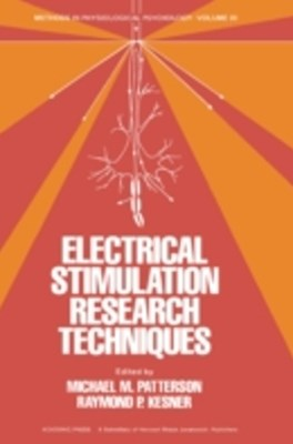 Electrical Stimulation Research Techniques