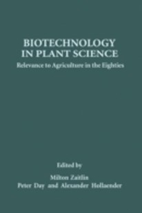 (ebook) Biotechnology in Plant Science - Home & Garden Agriculture