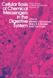 (ebook) Cellular Basis of Chemical Messengers in the Digestive System - Science & Technology Biology