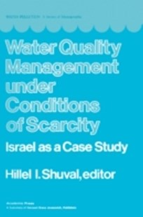 (ebook) Water Quality Management Under Conditions of Scarcity - Science & Technology Engineering
