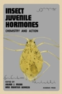 (ebook) Insect Juvenile Hormones - Pets & Nature Wildlife