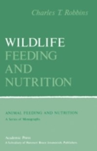 (ebook) Wildlife Feeding and Nutrition - Pets & Nature Birds