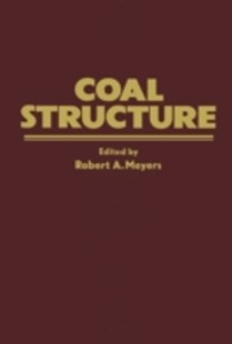 (ebook) Coal Structure - Science & Technology Environment